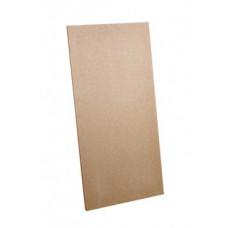 Pumica vermiculite plaat binnenwand voor houtkachel