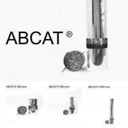 ABCAT houtrookfilter 1000mm