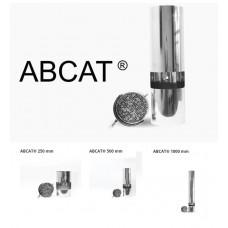 ABCAT houtrookfilter 250mm