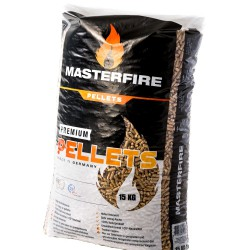 Masterfire pellets 15kg