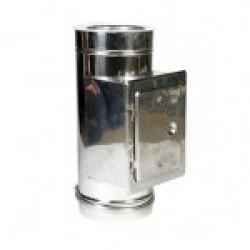 Element 500 mm met inspectieluik