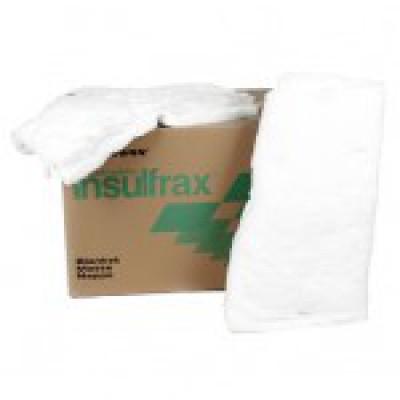 Insulfrax keramische deken