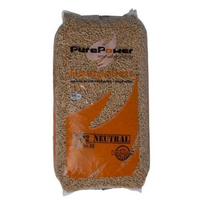 Purepower pellets 15kg