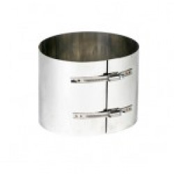 Klemband flexibel  Ø 125