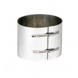 Klemband flexibel  Ø 250